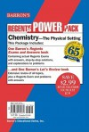 Chemistry Power Pack: The Physical Setting - Albert S. Tarendash