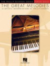 The Great Melodies: The Phillip Keveren Series - Phillip Keveren