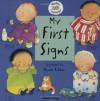My First Signs (Baby Signing) - Annie Kubler