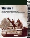 Warsaw II: The Tank Battle at Praga July-Sept. 1944 - Norbert Bacyk, Tim Dinan