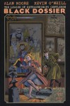 The League of Extraordinary Gentlemen: Black Dossier - Alan Moore, Kevin O'Neill, Ray Zone