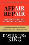 Affair Repair - David King, Lisa King