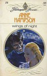 Wings of Night - Anne Hampson