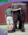 Pobblebonk Reading 6.8 Zoo Animals (Pobblebonk Reading) - Dianne Bates