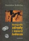 Ikonografia zdrady i śmierci Judasza - Stanisław Kobielus