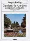 Concierto de Aranjuez: Guitar with Piano Reduction - Joaquin Rodrigo