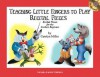 Teaching Little Fingers to Play Recital Pieces - Book/CD: Teaching Little Fingers to Play/Mid-Elementary Level - Carolyn Miller