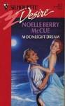 Moonlight Dream (Silhouette Desire, #815) - Noelle Berry McCue