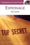 Espionage: A Reference Handbook - Glenn Hastedt