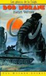 Les géants de la taïga - Henri Vernes, Patrice Sanahujas