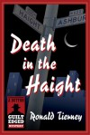 Death In The Haight - Ronald Tierney