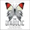 The Diabolic (The Diabolic #1) - Candace Thaxton, S.J. Kincaid