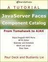 JavaServer Faces Component Catalog: From Tomahawk to AJAX - Paul Deck, Budianto Lie