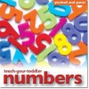 Teach-Your-Toddler Numbers - Chez Picthall