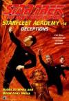 Deceptions - Bobbi J. Weiss, Jason Palmer, David Cody Weiss
