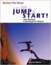 Jumpstart with Readings: A Workbook for Writers - Barbara Fine Clouse