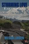 Derek & Hayden (Storming Love Earthquake Book 2) - Megan Linden