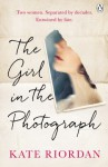 The Girl in the Photograph - Kate Riordan