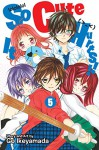 So Cute It Hurts!!, Vol. 5 - Go Ikeyamada