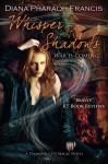 Whisper of Shadows - Diana Pharaoh Francis