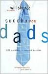 Will Shortz Presents Sudoku for Dads - Will Shortz, Pzzl.com, Pzzl Com