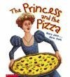 Princess & the Pizza - Mary Jane
