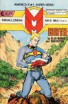 Miracleman #9 Birth - Alan Moore, Rick Veitch