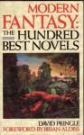 Modern Fantasy: The Hundred Best Novels: An English Language Selection, 1946 1987 - David Pringle