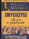 Zwyciężysz, ale nie w pojedynkę - John C. Maxwell