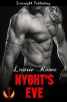 Nyght's Eve - Laurie Roma