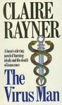 The Virus Man - Claire Rayner