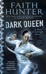 Dark Queen - Faith Hunter