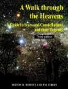 A Walk through the Heavens - Milton D. Heifetz, Wil Tirion