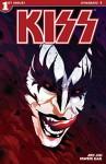 Kiss #1 - Amy Chu, Kewber Baal