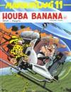 Houba Banana - Batem, Éric Adam, X. Fauche