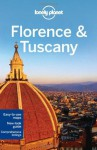 Lonely Planet Florence & Tuscany - Virginia Maxwell, Lonely Planet