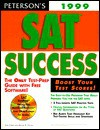Peterson's SAT Success - Joan Carris, Michael Crystal