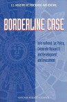 Borderline Case: International Tax Policy, Corporate Research and Development, and Investment - Board on Science Technology and Economic, National Research Council, James Poterba