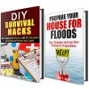 DIY Survival Hacks Box Set: How to Prepare Your Home For Floods and Other Disasters (Prepper's Guide) - Michael Hansen, Corey Kidd