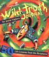 Wild Truth Journal for Junior Highers - Mark Oestreicher