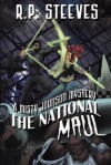 The National Maul (a Misty Johnson Mystery, Book 2) - R P Steeves