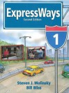 Expressways 1 Activity Workbook - Steven J. Molinsky, Bill Bliss
