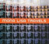 George Pusenkoff: Mona Lisa Travels - David Galloway, Christoph Zuschlag