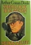 Sherlock Holmesin seikkailut - O.E. Juurikorpi, Arthur Conan Doyle