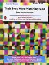 Their Eyes Were Watching God - Teacher Guide by Novel Units, Inc. (Paperback) - Novel Units, Inc.