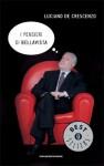 I pensieri di Bellavista - Luciano De Crescenzo