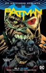 Batman Vol. 3: I Am Bane (Rebirth) - Tom King, David Finch
