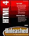 HTML 4 Unleashed - Rick Darnell