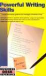 Powerful Writing Skills - Career Press, Richard Andersen