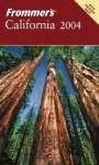 Frommer's California 2004 - Erika Lenkert, Matthew R. Poole, David Swanson
